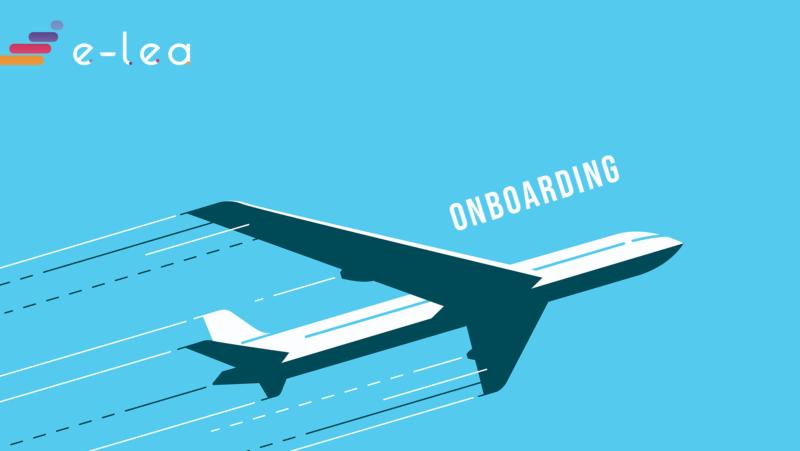 Sprawny onboarding dzięki platformie edukacyjnej | e-LEA